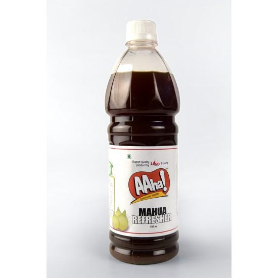 Aaha Mahua Refresher