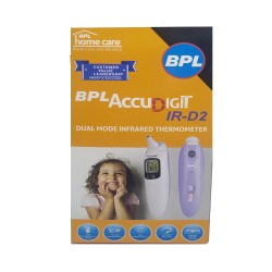Buy BPL infrared Accudigit IR-D2 Contactless Digital Thermometer