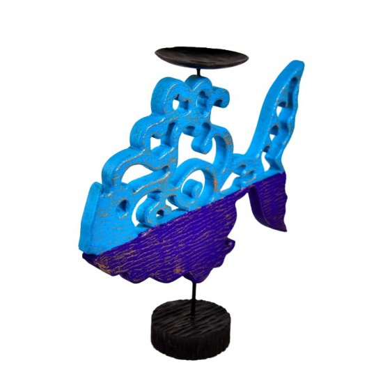 Fishery Candle Stand