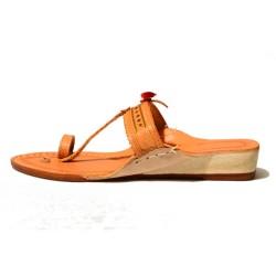 Buy Casual & Comfortable Kolhapuri footwear for women