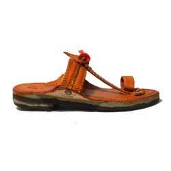 Buy Kolhapuri Chappal for Kids.