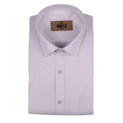 Buy white Khadi Shirt for Men with full & half sleeves