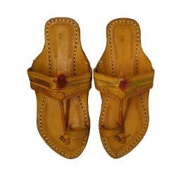 Buy smart & casual kolhapuri footwear for ladies.