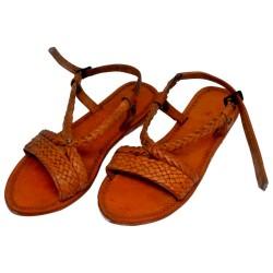 Buy kolhapuri sandal for women