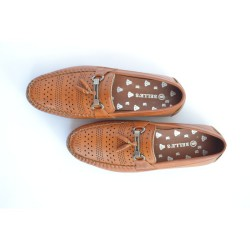 Buy casual Loafers for men with tassels.