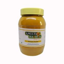 Buy Amulya haridra organic turmeric powder.