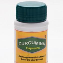 Buy curcumina/ turmeric capsules.