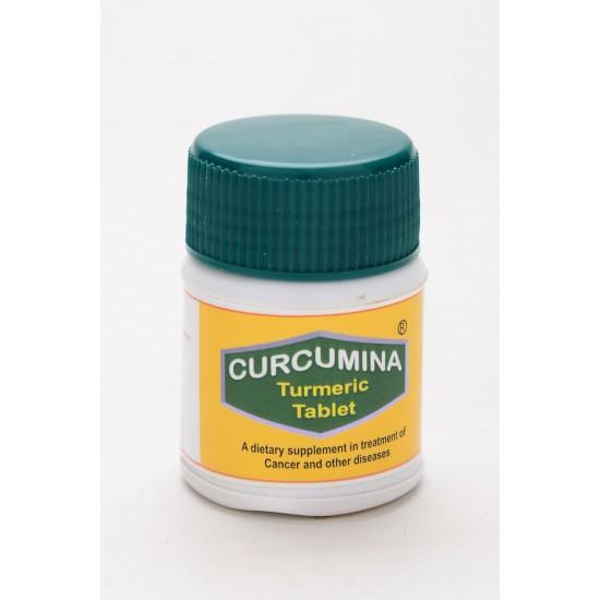 Buy curcumina/ turmeric tablets.