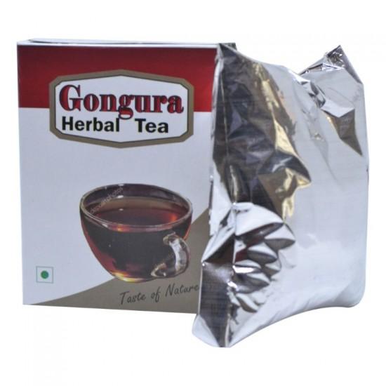 Buy organic gongura herbal tea.
