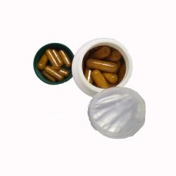 Buy Amulya Haridra Organic Curcumin capsules