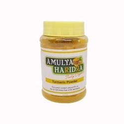 Buy Amulya Haridra Organic  turmeric powder