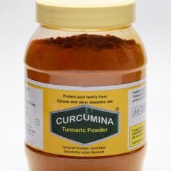Buy organic curcumina turmeric powder.