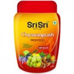 Buy sri sri tattva chyawanprash.
