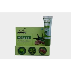 Buy sri sri tattva anti acne gel.