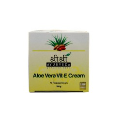 Buy sri sri tattva aloevera Vit E cream.