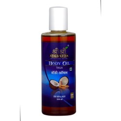 Buy sri sri tattva body oil.