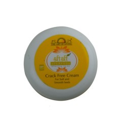 Buy sri sri tattva crack free cream.