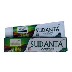 Buy sri sri tattva sudanta herbal toothpaste.